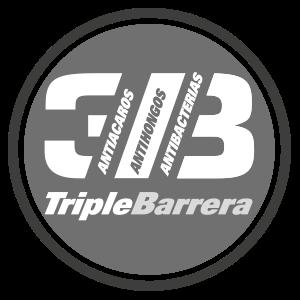 Colchón Pikolin Triple Barrera