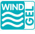 Logo Wind Gel