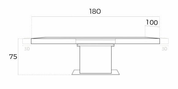 mesa le025