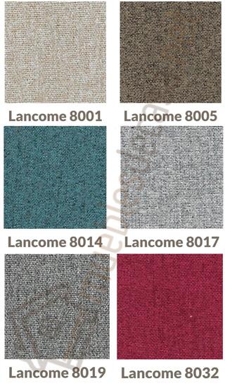 tapizado Luxe Lancome