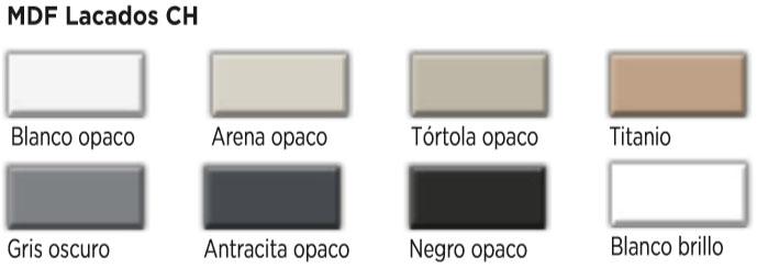 Colores lacados nacher