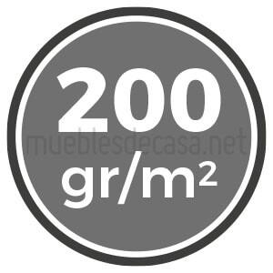 simbolo 200gr/m2