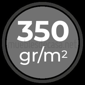 350 gr
