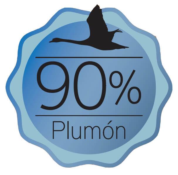 90 plumon