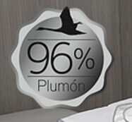 96 plumón