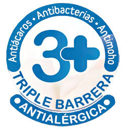 Logo triple barrera