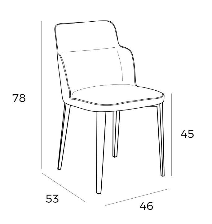 silla a122