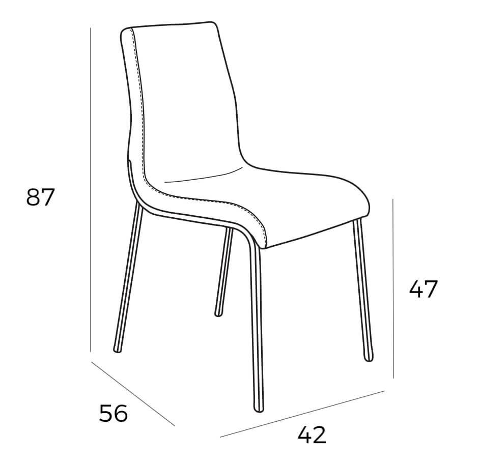 silla f3141