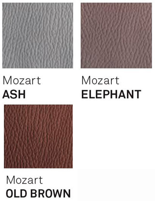 tejido mozart